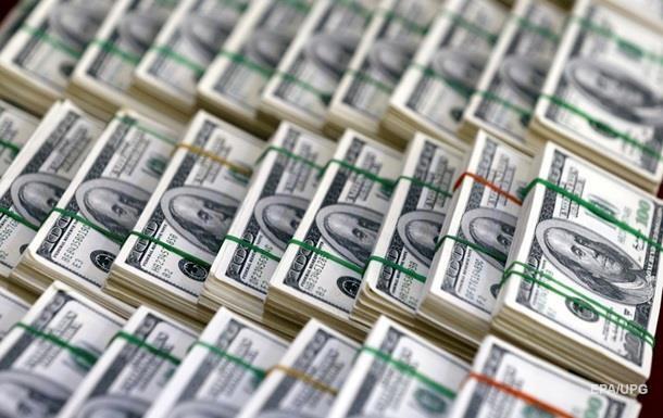Украина за март выплатила МВФ более $400 млн