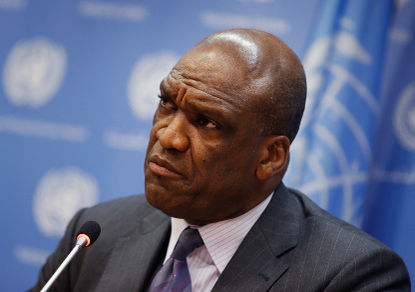 Экс-президент Генассамблеи ООН арестован за взятки