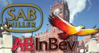 Слияние компаний AB InBev и SABMiller