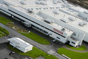 Toyota увеличила свою прибыль до $11 млрд