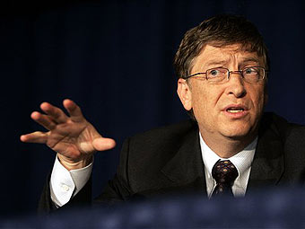 Bill Gates, plans to invest several billion dollars to fund the creation of clean energy