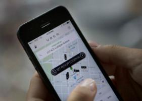 Он-лайн сервис такси Uber может быть оштрафован на $50 млн