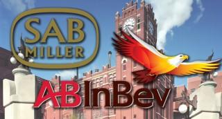 Anheuser-Busch InBev сливается с SABMiller Plc