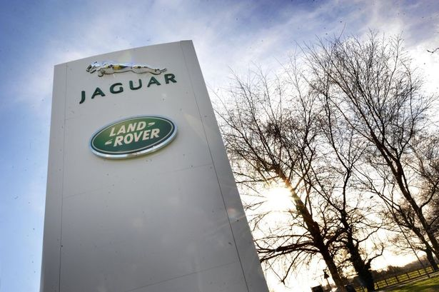 Jaguar has invested $ 1.5 billion into the construction of the plant in Slovakia