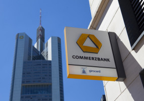 Commerzbank is suing four banks in the US for $ 2 billion