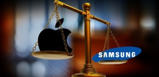 Apple requires from Samsung $ 180 million additional fine