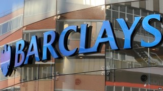 Barclays was fined for the record $ 72 million sterling