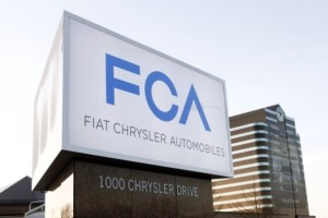 Fiat Chrysler is recalling 570 thousand machines to avoid multimillion-dollar fine