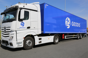 The Antimonopoly Committee of France has fined 20 delivery services to 672 million euro