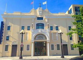 Prosecutor General considers the case of historical Howard Theatre debts in Washington, DC