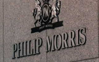 Philip Morris lost a case to the Australian Government