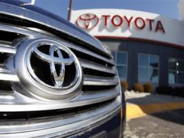 Toyota проведет реструктуризацию  бизнеса
