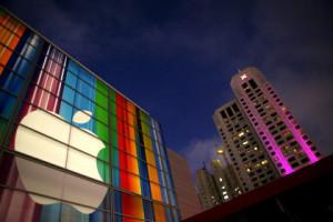 Apple заплатить штраф у розмірі $ 8 млрд. за порушення податкового законодавства