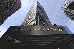 JP Morgan виплатить $ 1,42 млрд. для врегулювання судової суперечки з Lehman