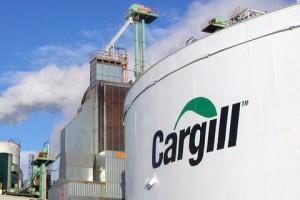 Cargill открывает новый завод в Индии