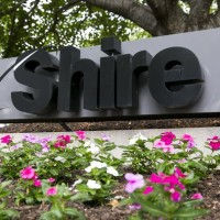 A large pharmaceutical company Shire is buying its rival Baxalta for $ 32 billion