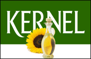 The Kernel agricultural holding  has increased its sales by oil refining at third-party plants