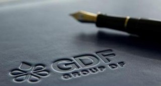 Group DF registered brand