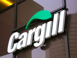 Cargill lost in court in the case of the Delta