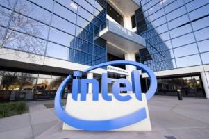 Intel вкладе $ 100 млн. у створення підприємства в Китаї