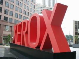 Xerox проводит реорганизацию бизнеса