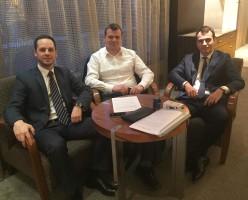 Українські юридичні компанії уклали угоду про злиття