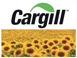 The Cargill suspends the sale of seeds, fertilizers and chemicals in Ukraine