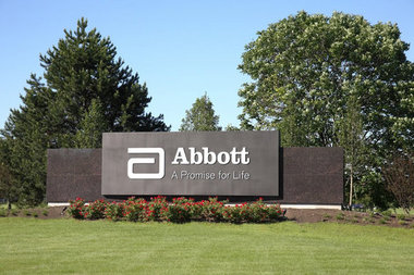Abbott Laboratories купує Alere за $ 5,8 млрд.