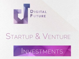The Ukrainian investment company Digital Future co-invested $ 13.1 million in the startup of YouAppi in the round