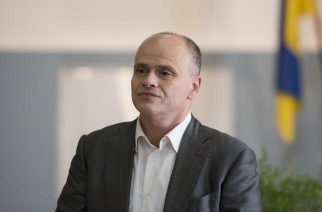 Mykhaylo Radutskiy