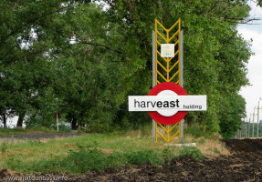HarvEast invests 3 million UAH in the implementation of social projects