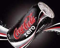 Coca-Cola и Dr Pepper Snapple Group борются за право зарегистрировать торговую марку Zero