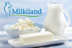 Milkiland enters the markets of the Middle East and China