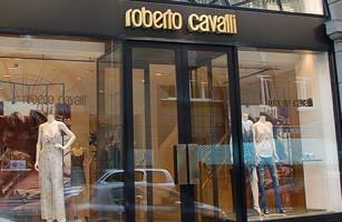 Cavalli открывает магазин в Иране на фоне снятия санкций