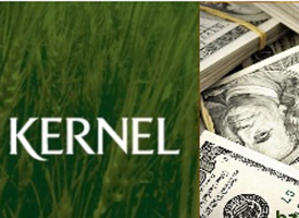 Kernel bought out the part of the debt of the Creative Company