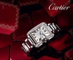 Власник Cartier проводить реорганізацію через важкі ринкові умови