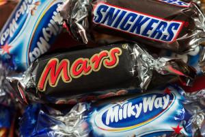 Mars зазнає колосальних збитків через відкликання неякісної продукції