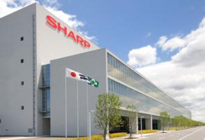 Sharp получит $ 6млрд. в результате поглощения тайваньской корпорацией