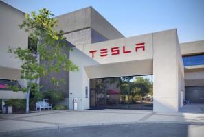 Tesla откроет завод в Китае
