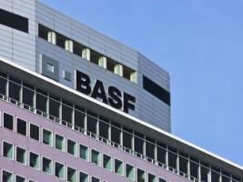 BASF планирует слияние с DuPont