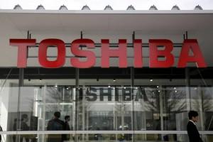 Toshiba продає медичний бізнес за $ 3,5 млрд.