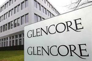Glencore продасть активи на суму $ 5 млрд.