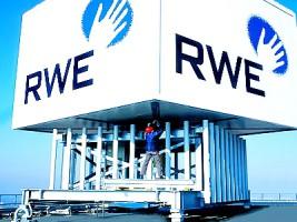 Німецька енергетична компанія RWE скоротить 2500 робочих місць в рамках реструктуризації