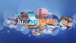 Ukrainian startup TripMyDream was acknowledged as the best travel-startup in the world and will receive investments up to $ 500,000