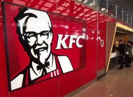 Владелец KFC продаст свой бизнес в Китае