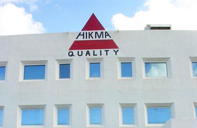 Hikma заключает сделку о слиянии с EIMC United Pharmaceuticals на $ 33,9 млн.