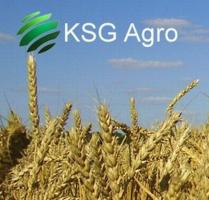 OLBIS Company bought KSG Agro