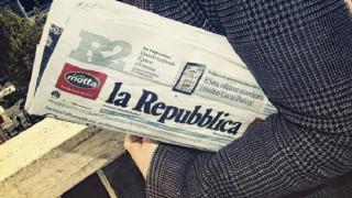 Крупнейшие итальянские газеты  La Repubblica и La Stampa объединяют активы