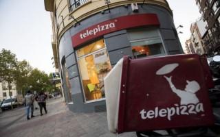 Мільярдер Джордж Сорос викупить акції Telepizza за € 550 млн.