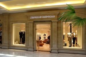 Brunello Cucinelli інвестувала в розширення бізнесу на Близький Схід